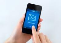 Doğru e-posta stratejisi ile mobilden de kazanmak