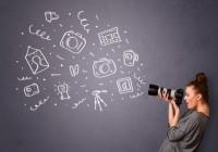 İçeriklerinizde kullanabileceğiniz görsel çeşitleri ve etkileri