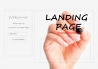 Reklamverenlerin dikkate alması gereken varış sayfası alternatifleri