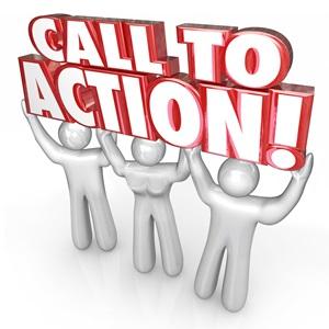 Etkili Call to Action yazmak için 5 ipucu