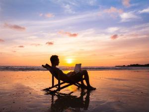 tatilde affiliate pazarlama geliri artırma