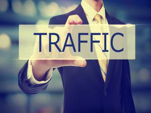 trafik-arttirma